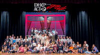 DHS ACT presents THE SOUND OF MUSIC May 2015