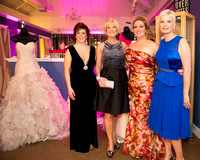 Bella Sera and Lorraine Roy Tie The Knot
