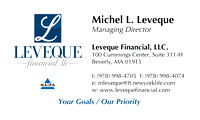 Leveque Financial